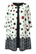James Lakeland Print Occasion Trench