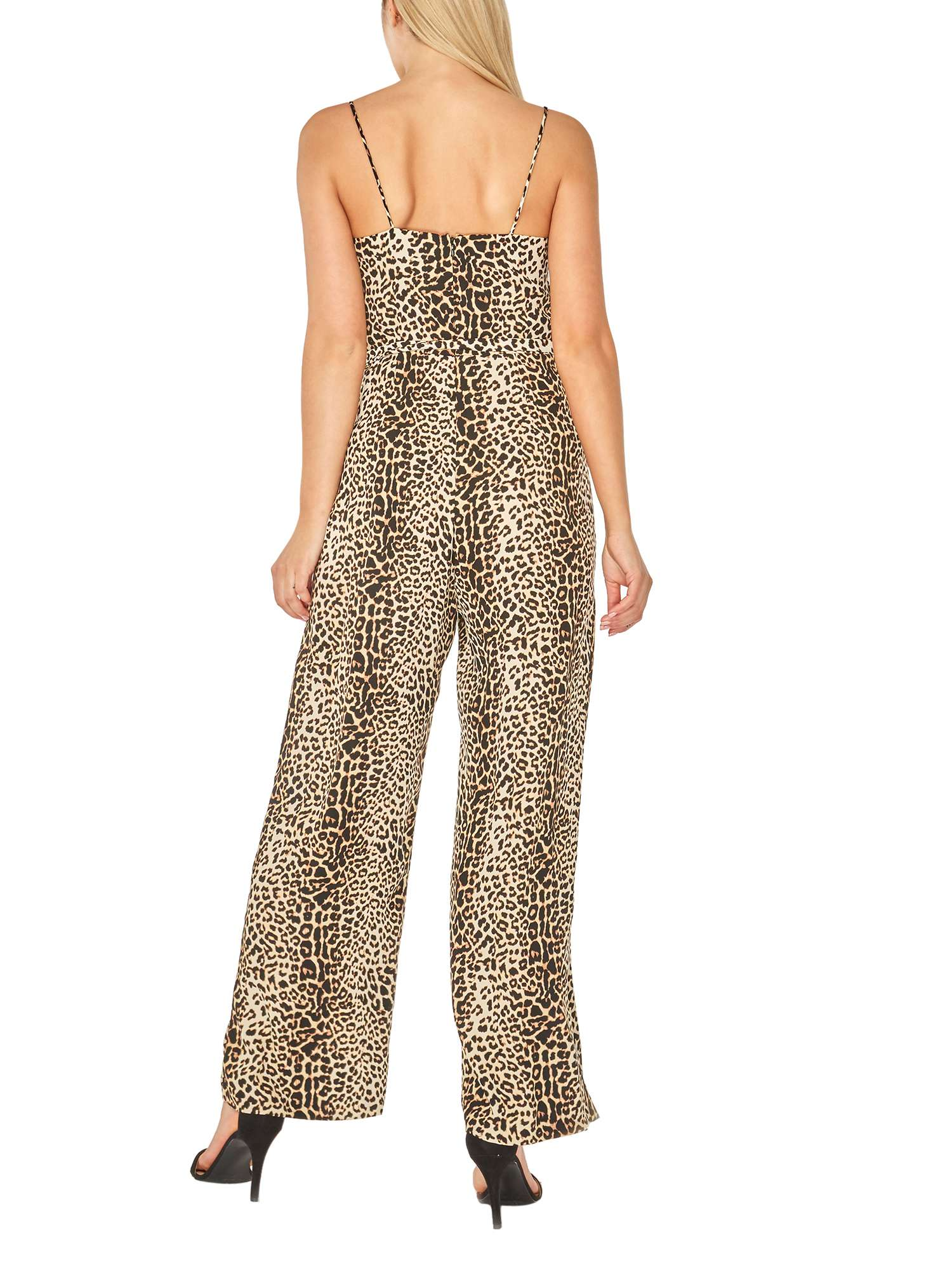 Dorothy Jumpsuit Perkins Dorothy Perkins Strappy 4Rq7Xw
