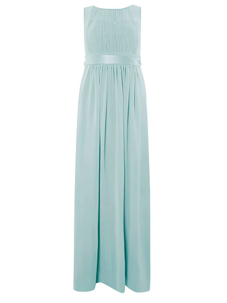 Dorothy Perkins Showcase Natalie Maxi Dress - House of Fraser