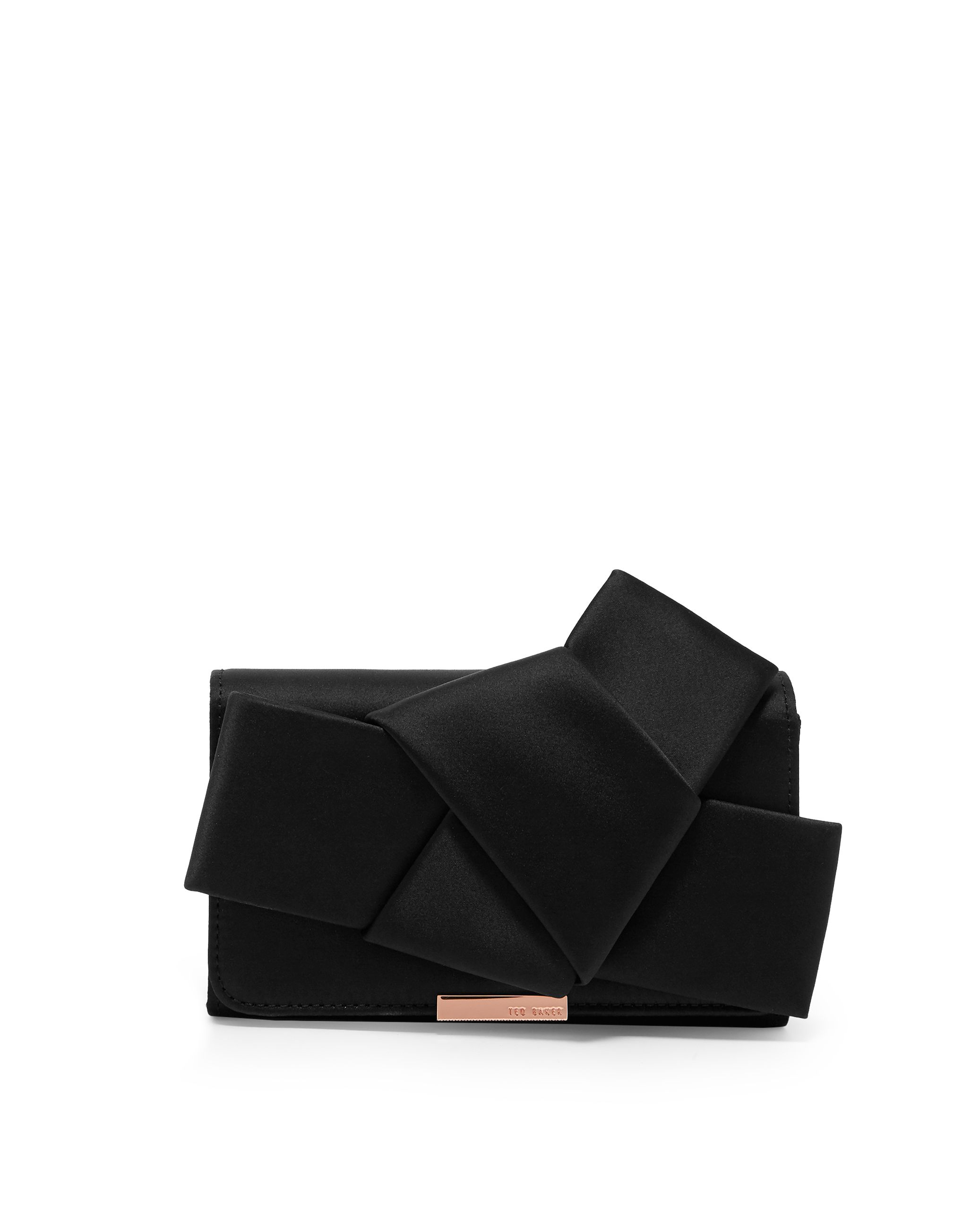 2d6c45e48d9b fefee-knot-bow-evening-bag by ted-baker