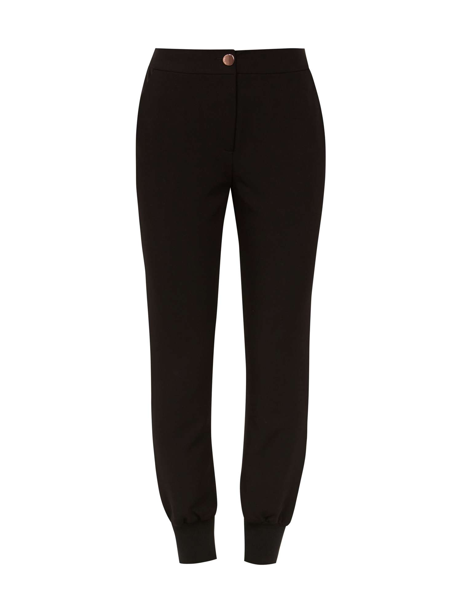 01dfbb820 Trousers Ted Ribbed Baker Mmargot Cuff Relaxed AxqpXY8 at dwell ...