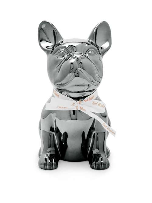 Ted Baker Buster French Bulldog Money Box - House of Fraser abc14b8a4ecd