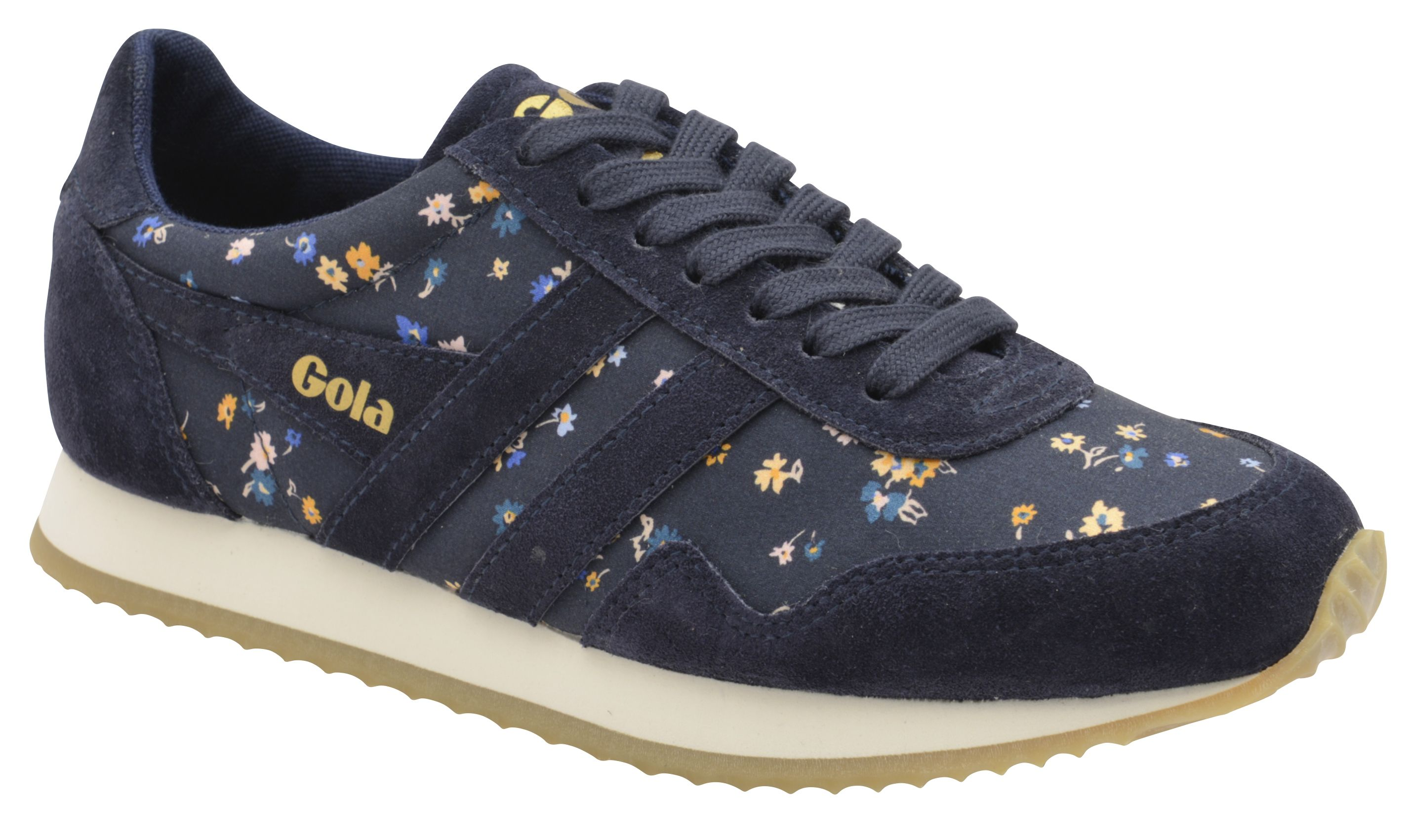 Gola Women's Spirit Liberty ST Navy Trainers Cheap Sale Very Cheap uiG2pqW