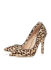 d38572cc53e6 Steve Madden Stiletto heel Court Shoes at House of Fraser