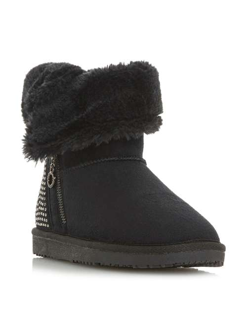 Head Over Heels Rockiie S Embellilshed Snow Boots - House of Fraser 5b22b3e71