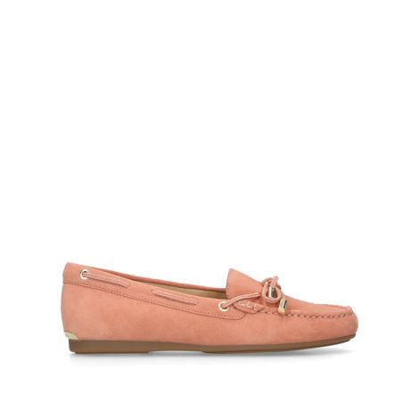 Sutton Moc Loafers by Michael Kors