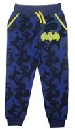 Fabric Flavours Boys Batman Camo Denim Sweatpants