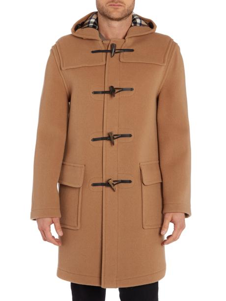 Gloverall Classic Duffle Coat - House of Fraser