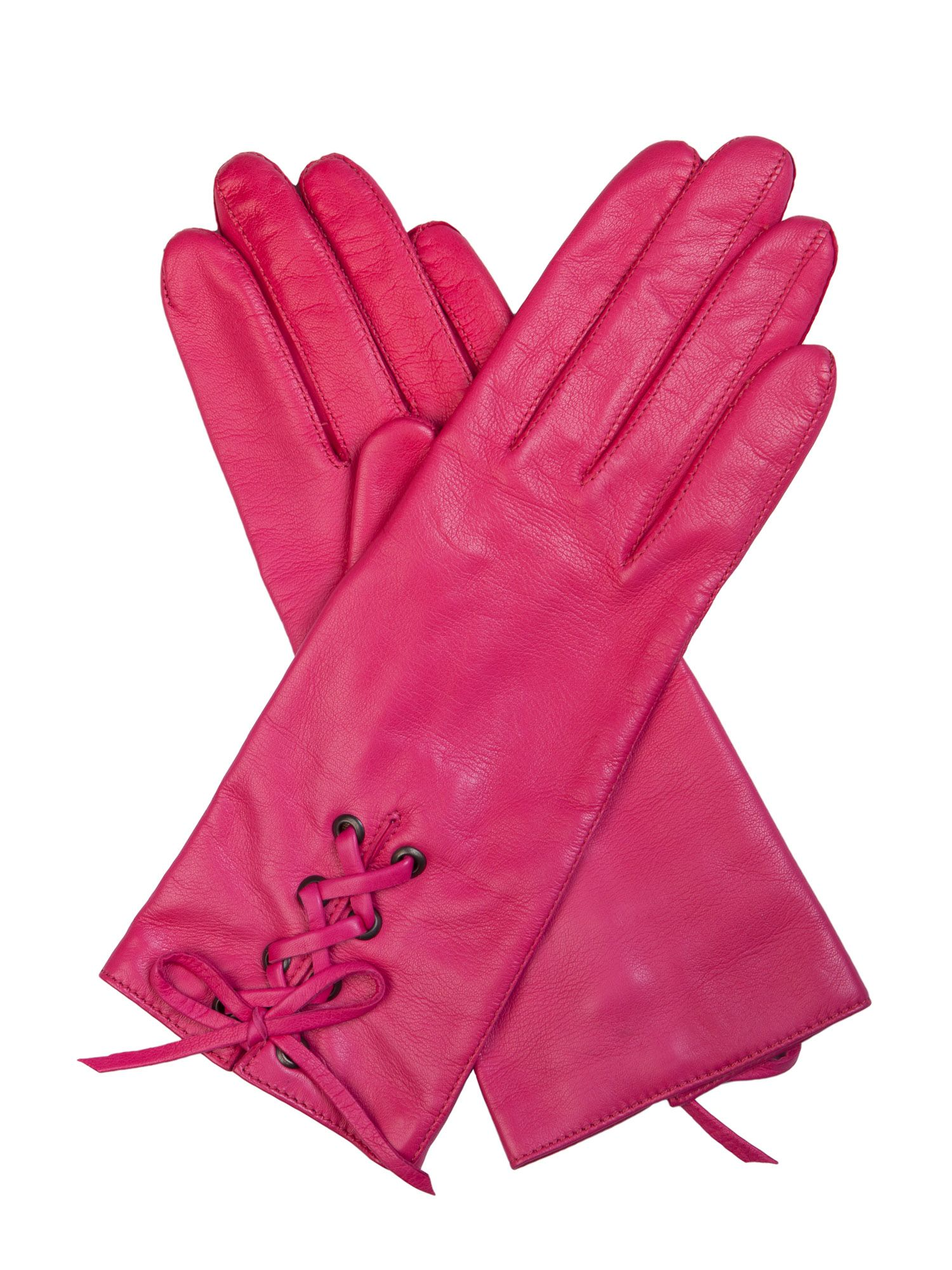 Vintage Style Gloves Cornelia James Paloma Leather Gloves £69.00 AT vintagedancer.com