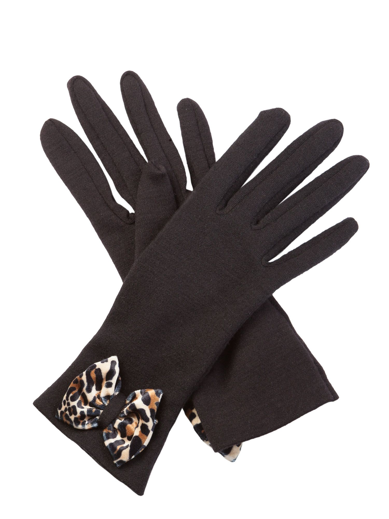 Vintage Style Gloves Cornelia James Penelope Wool Gloves £70.00 AT vintagedancer.com