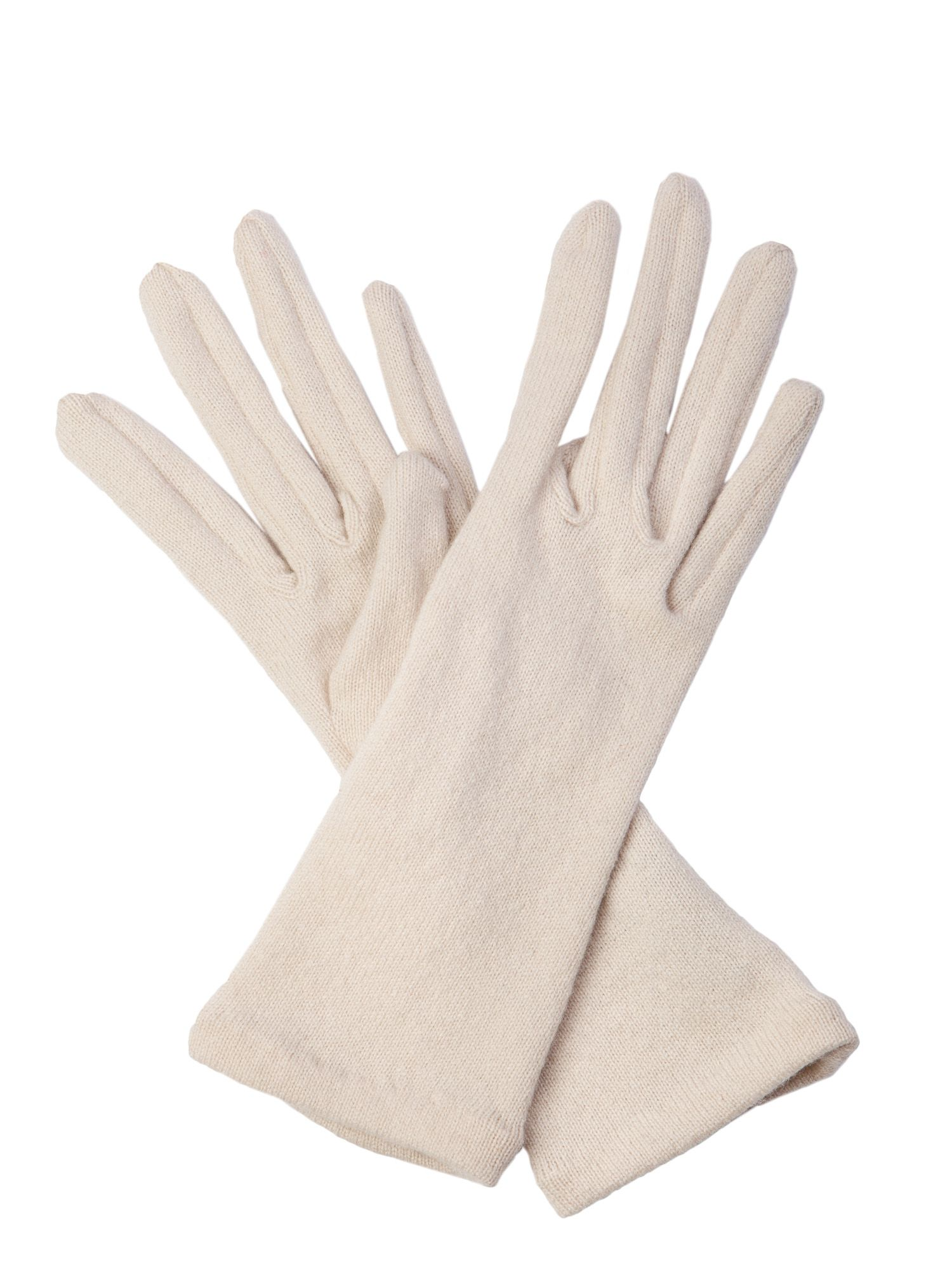 Vintage Style Gloves Cornelia James Tabitha Pure Cashmere Gloves £70.00 AT vintagedancer.com