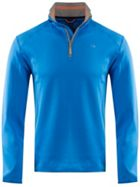Men's Calvin Klein Golf Track Half Zip