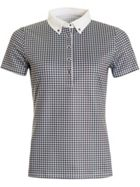 Calvin Klein Golf Checkered Polo