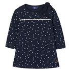 GANT Baby Girls Polka Dot Dress