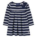 GANT Baby Girls Breton Stripe Dress