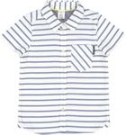 Polarn O. Pyret Boys Striped Shirt