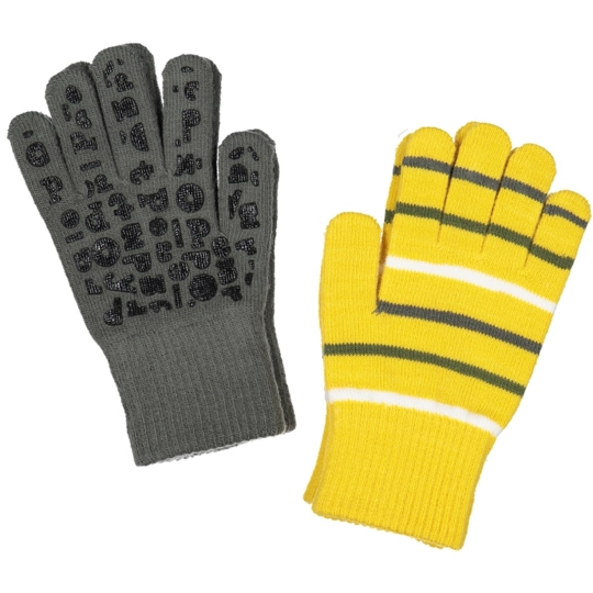 Polarn O. Pyret Kids Two Pack Magic Gloves