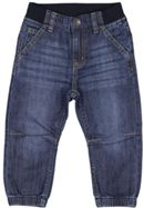 Polarn O. Pyret Baby & Kids Cuffed Jeans