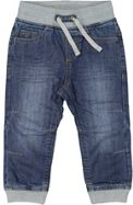 Polarn O. Pyret Kids Pull On Jeans