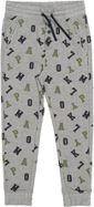 Kids Patterned Trousers