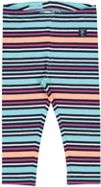 Polarn O. Pyret Baby Girls Striped Leggings
