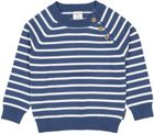 Polarn O. Pyret Babies Striped Jumper