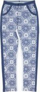 Polarn O. Pyret Girls Printed Leggings