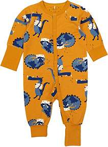 5b605a757 Polarn O. Pyret Yellow Kids  Nightwear at House of Fraser