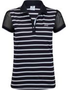 Daily Sports Connie Short Sleeved Polo Shirt
