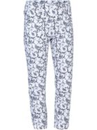 Daily Sports Coral High Water Trousers