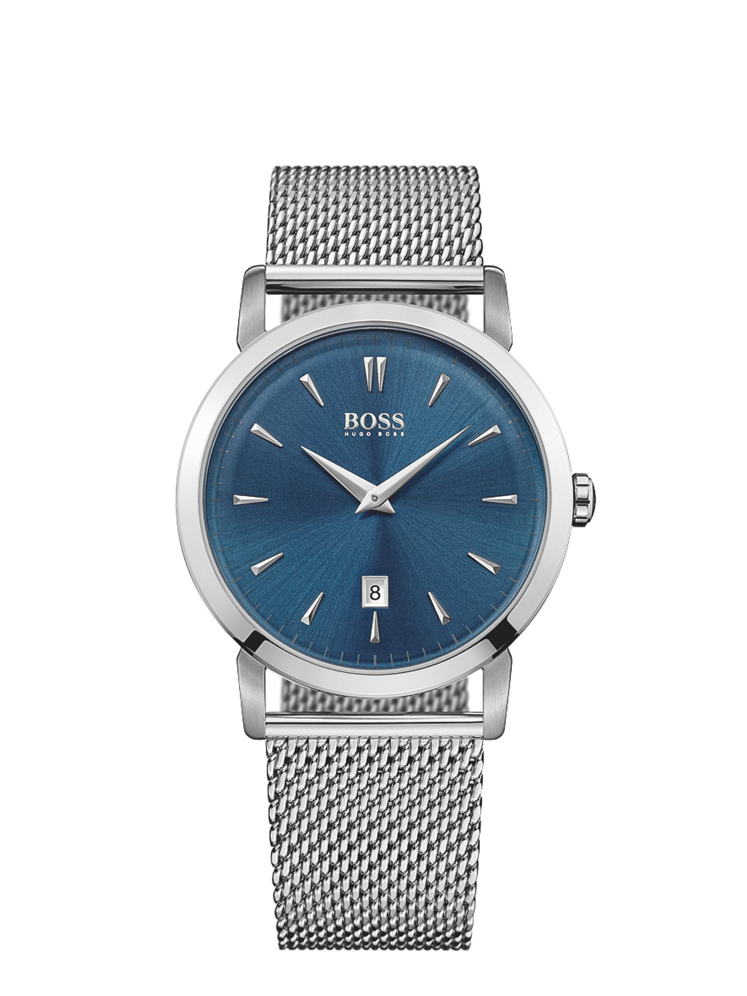 hugo boss watches at house of fraser hugo boss 21513273 mens bracelet watch