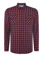 Men's Pepe Jeans Ledbury Mens Long Sleeve Shirt