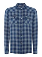 Men's Pepe Jeans Kumiko Mens Long Sleeve Shirt