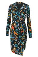 Desigual Dress Bridie