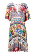 Desigual Dress Leyla