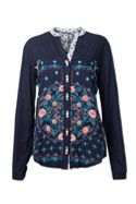 Desigual Shirt Calimbi