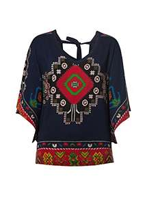 Desigual Women s Tops Sale at House of Fraser d78a6143c7b