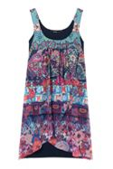Desigual Dress Magic