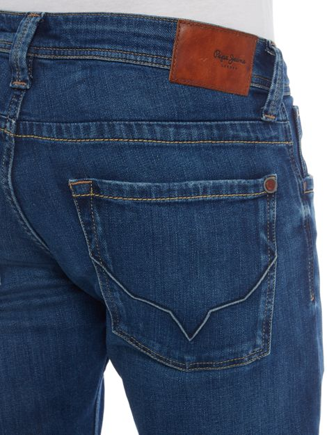Cash Pepe Mens Denim Jeans by Pepe Jeans