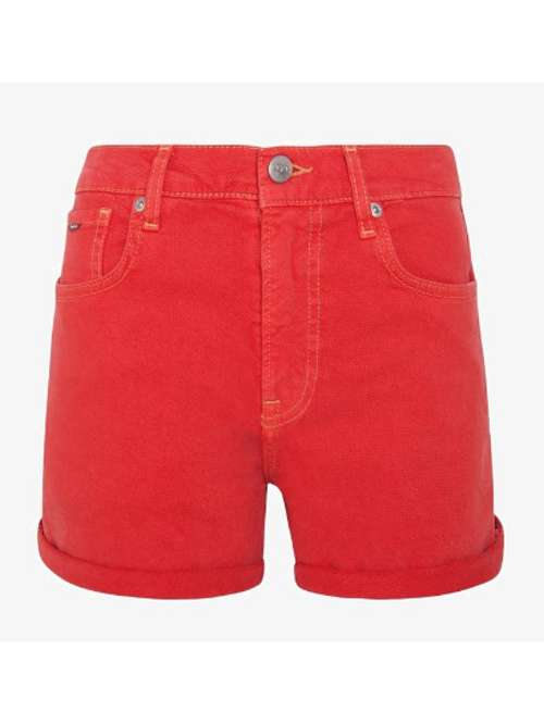 724354a7df874 Pepe Jeans Betties Short Shorts - House of Fraser