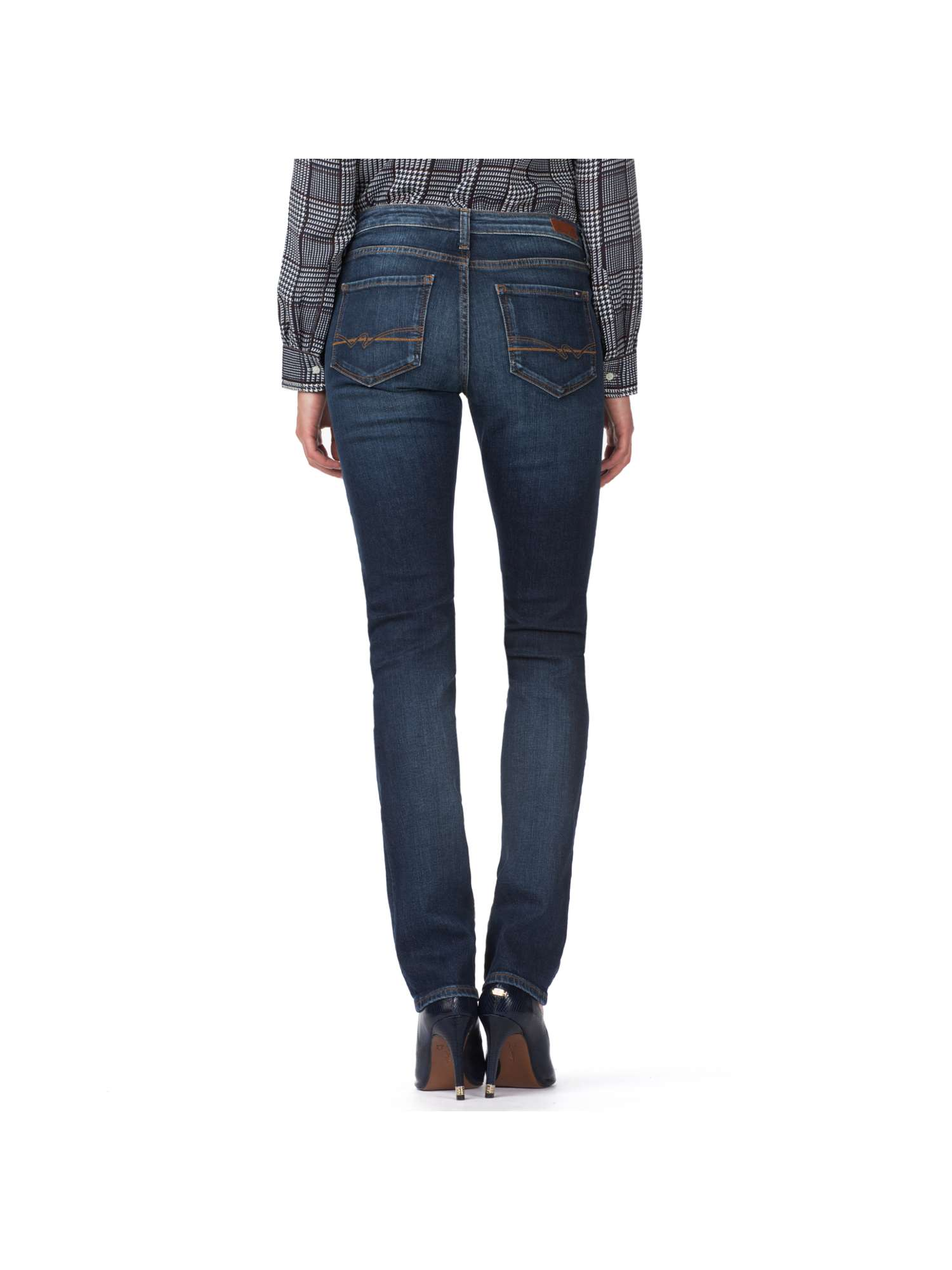 Tommy Hilfiger Absolute Jeans Rome Blue rZFOqrw