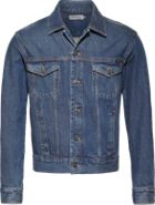 Men's Calvin Klein Iconic Trucker Denim Jacket