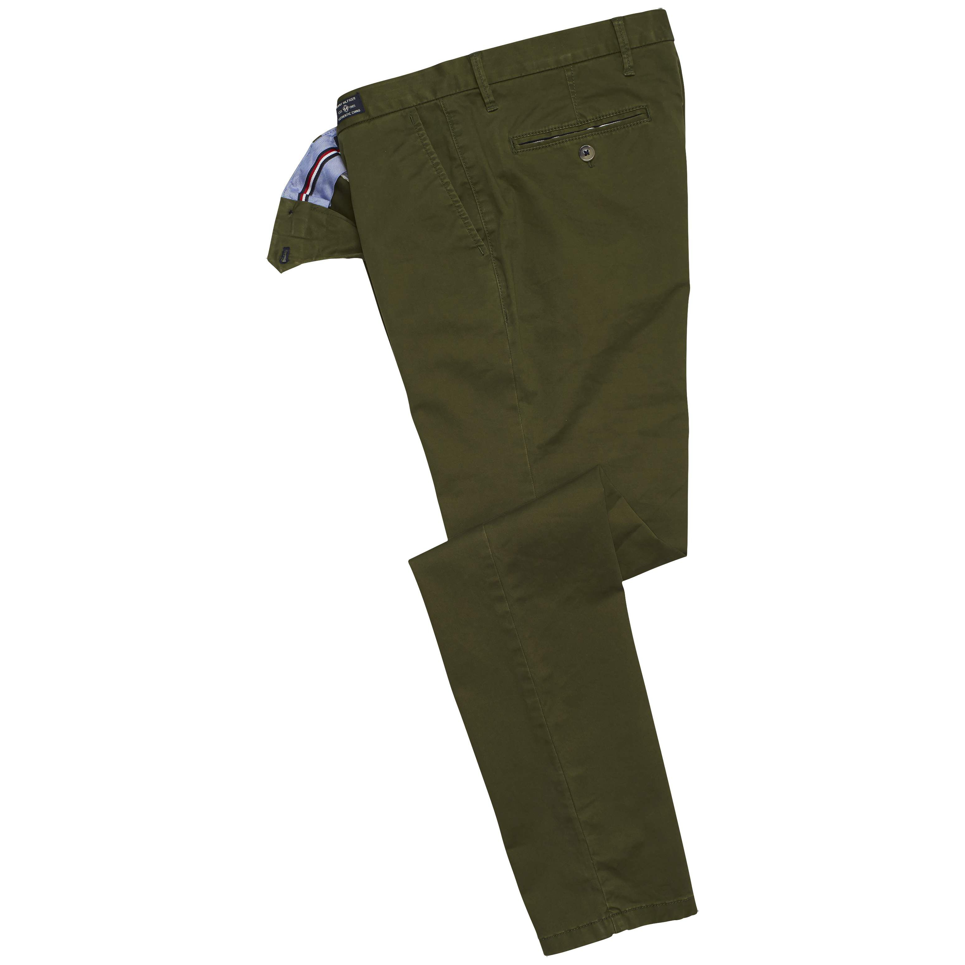 6d7605367 Tommy Hilfiger Bleeker Stretch Chinos - House Of Fraser   Tommy ...