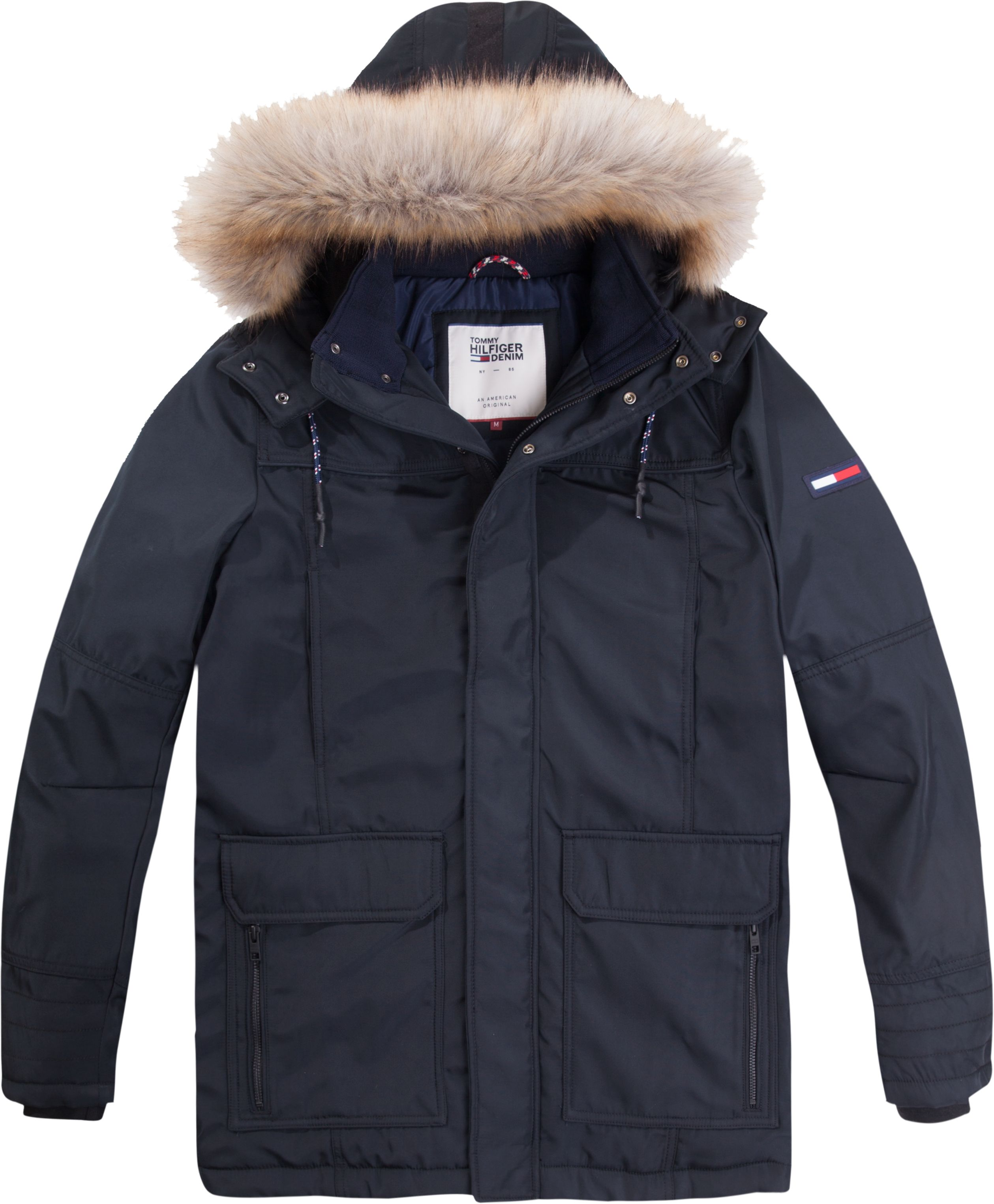 Men's Parkas | Shop Men's Parka Coats - House of Fraser