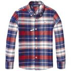 Tommy Hilfiger Boys Tommy Check Shirt