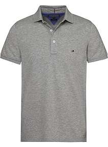 4778f81517b Tommy Hilfiger Regular fit Men s Polo Shirts at House of Fraser