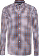 Men's Tommy Hilfiger Multi Coloured Gingham Shirt