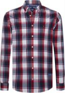 Men's Tommy Hilfiger Alluring Check Shirt