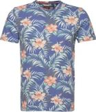 Men's Tommy Hilfiger Allover Hibiscus Print T-Shirt