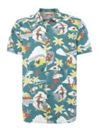 Men's O'Neill Bay sslv shirt